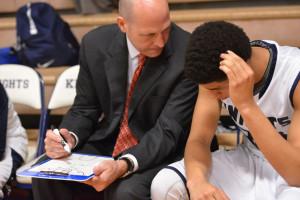 coaching times